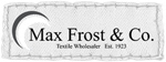 max-frost
