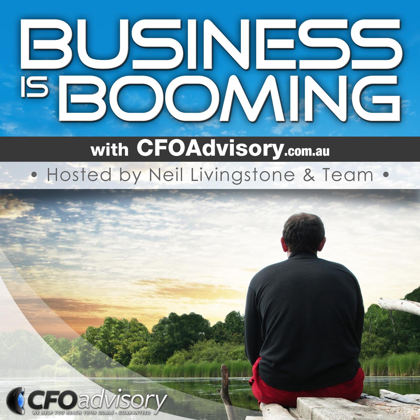 CFO Advisory